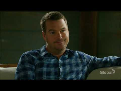 Ncis Los Angeles 11x06 - Sexy Trap from YouTube · Duration:  1 minutes