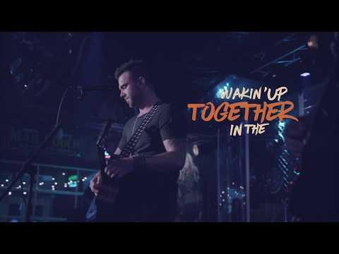 JAY ALLEN - SOUNDS GOOD TO ME (LYRIC VIDEO)