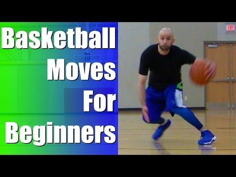 Basketball Moves For Beginners Top Best Basic Dribble Moves To Break Ankles