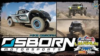 Osborn Motorsports - 2018 Laughlin Desert Classic