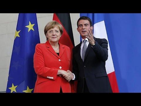 Berlin salue les bonnes intentions de Paris