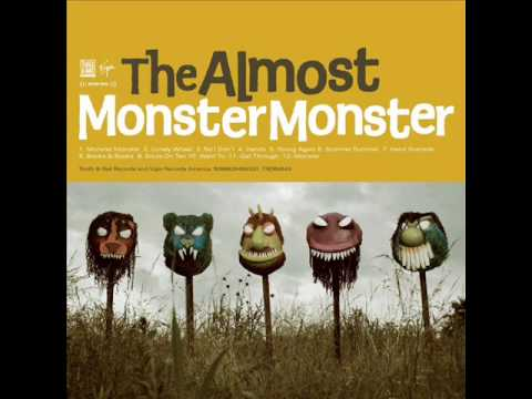 The Almost - Monster