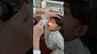 Something Gross in Little Girl's Nose || ViralHog