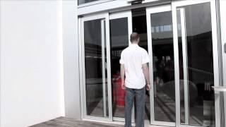 Hotel Supervisor - Controllo accessi (Aree Hotel)