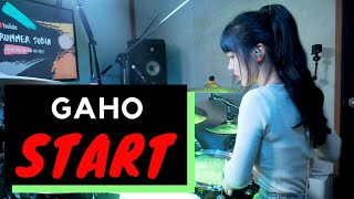 Download lagu 가호 (Gaho) - 시작 Start !   [이태원 클라쓰 OST] DRUM | COVER By SUBIN