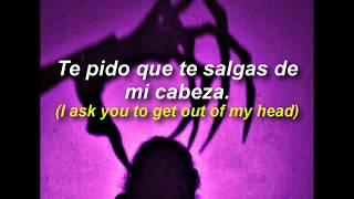 Ambar Lucid - Mystery Black Shadow (Subtítulos en español)   Lyrics  