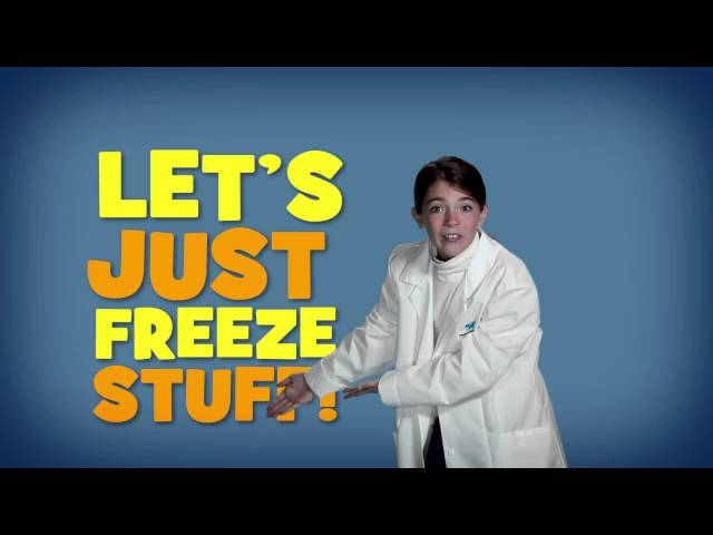 Thermo-Kool Presents: Frostbites - Let's Freeze Things!