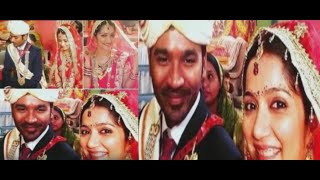 Dhanush Mega Akash Marriage Stills Goes Viral on Internet...!