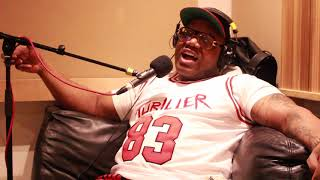 Jack Thriller Talks Why he Would NOT Watch Mo'Nique's Netflix Special