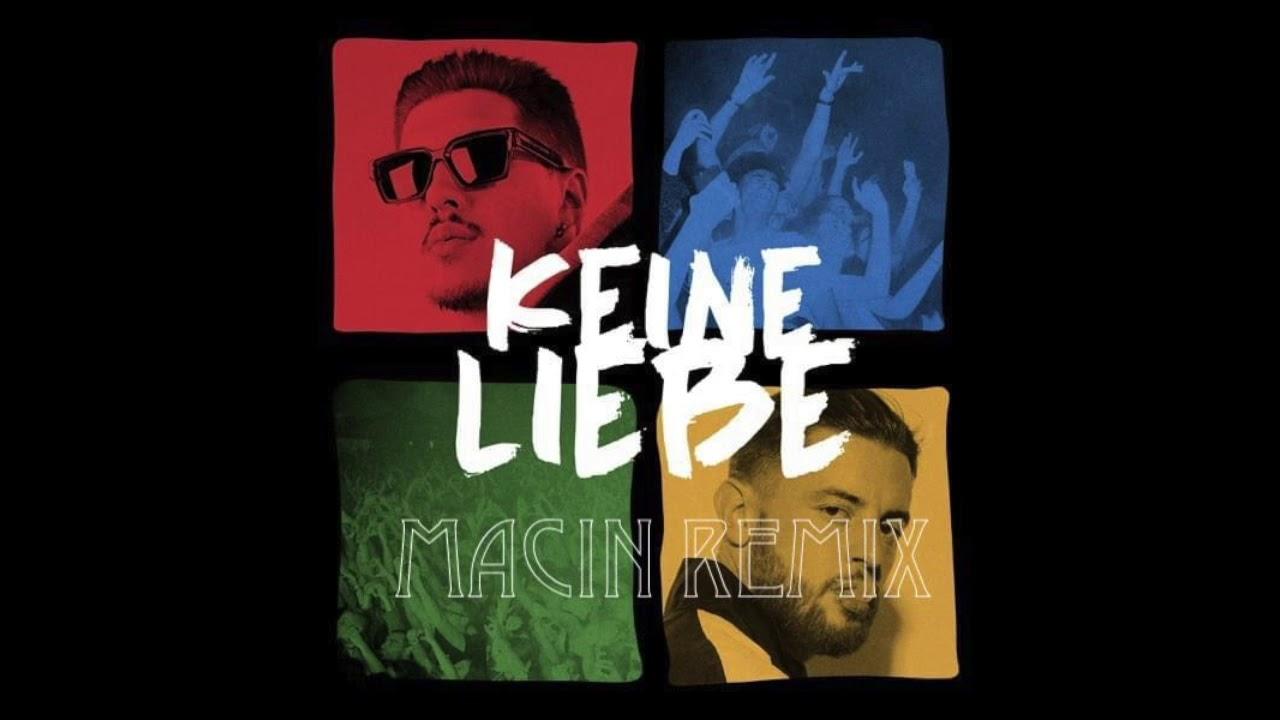 Download RIN x Bausa - Keine Liebe (prod. Alexis Troy & Minhtendo) [MACIN Remix]