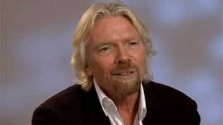 How can entrepreneurs motivate employees? | Richard Branson | WOBI