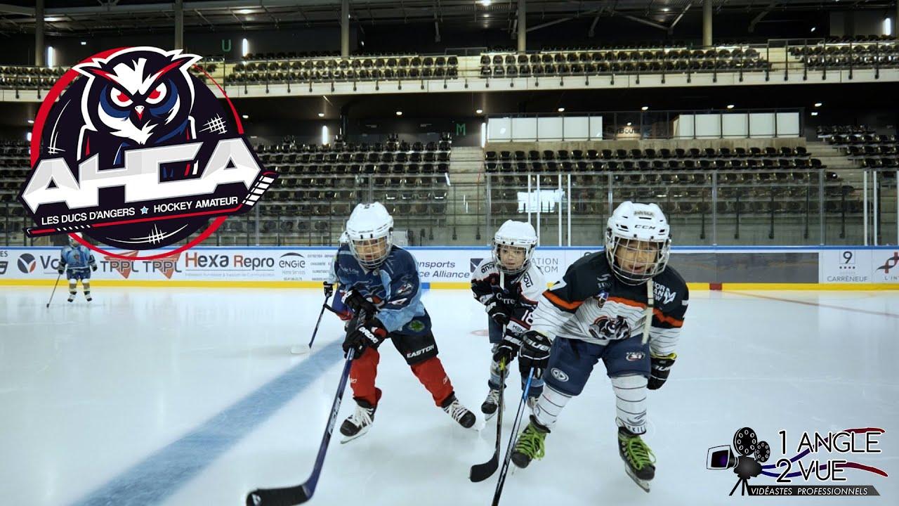 AHCA - Angers Hockey Club Amateur