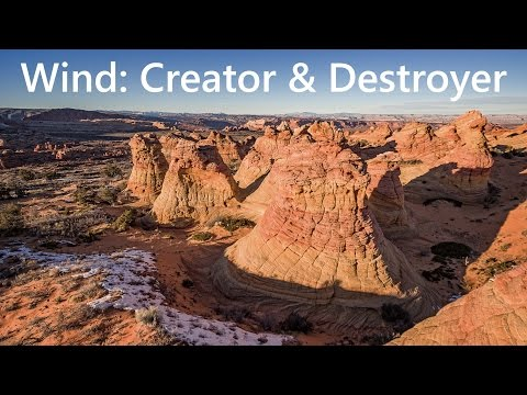 Creator and destroyer