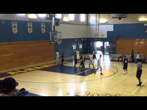 (W) Foster City Flyers [ 71 ] - Wildcats [ 60 ] [05/30/15]