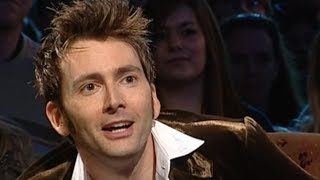 David Tennant Interview & Speed Lap | Top Gear