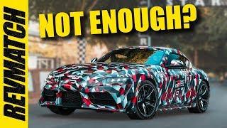 2019 Toyota Supra - Is It Worth It?