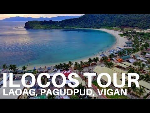 ILOCOS TOUR 2016 (Laoag, Pagudpud & Vigan) LaLen Travel Adventures
