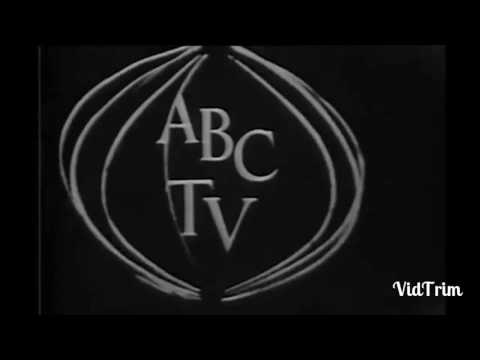 ABC News Australia intros 1953 -