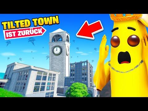 Download DAS GAB ES NIE! 😨 OG Tilted Towers ist ZURÜCK nach 2 JAHREN in Fortnite!😍 (ENDLICH)