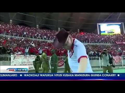 Wimbo bora wa Simba Sport Club 2018