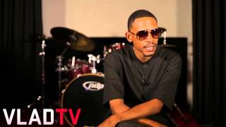 Kurupt Talks Leaving Death Row and Being Engaged to Foxy Brown