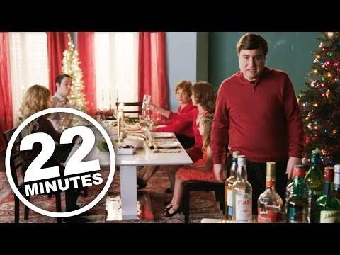 How to deal with dietary restrictions at Christmas dinner | 22 Minutes