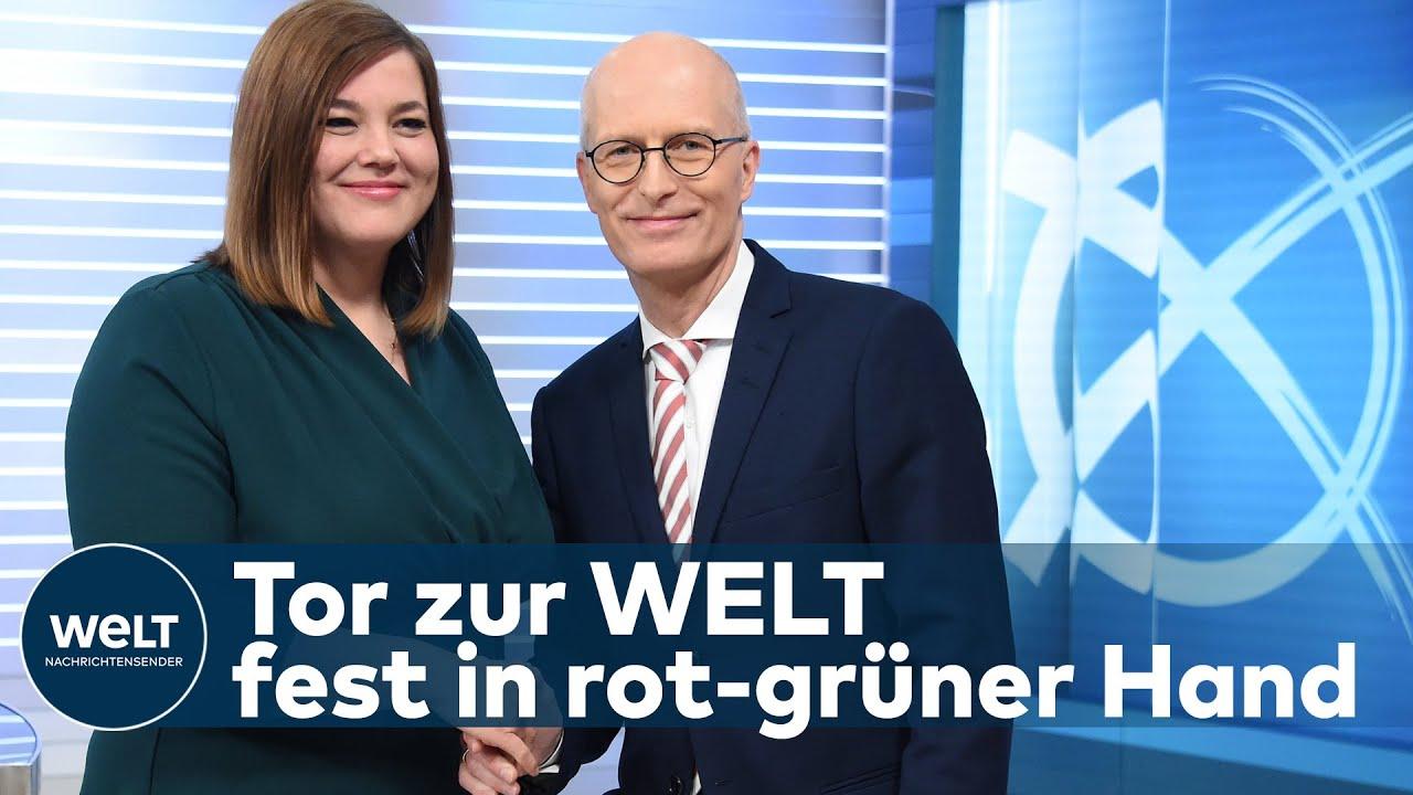 Hamburger Bürgerschaftswahl Afd
