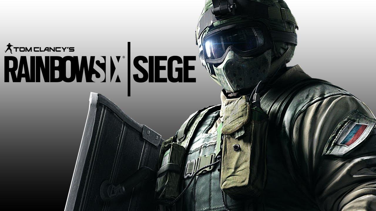Rainbow Six Siege Versionen