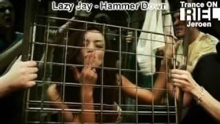 [HD] Lazy Jay - Hammer Down [HOT GIRL