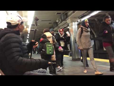 How to Ride the Subway In Boston