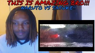 The Naruto Showdown ナルト対決 | THIS IS AWESOME | REACTION VIDEO