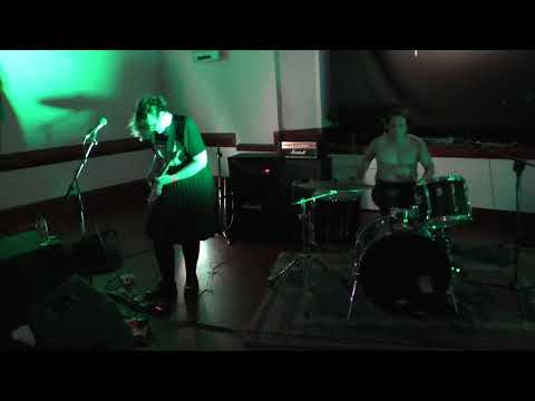 Ragged Veins [2018.03.03] Live At Full Noise 2018 (Full Set)