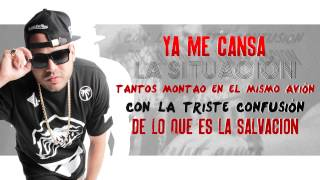 Manny Montes - Manso Pero No Menso [Lyric Video]