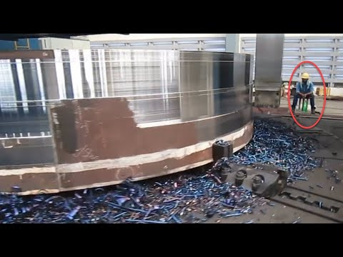 Download Incredible Manufacturing and Processing Methods With Awesome Machines and Ingenious Tools