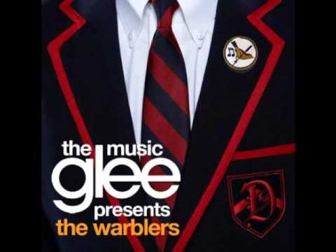 Glee Cast (Warblers)- Somewhere Only We Know HQ Lyrics Download