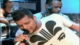 Ricky Martin-Till I Get To You (Subtitulado En Español)