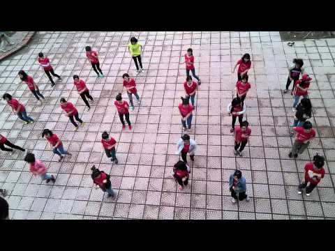 [Y2R] Nhảy Flashmob - What makes you beautiful (FULL HD 1080p)