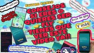 CONSEJOS PARA FLY POKEMON GO #pokemongo #communityday