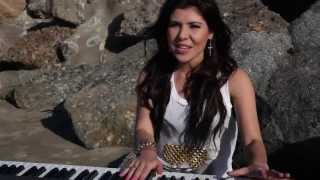 "vuclip ""RIDE"" J RAND FT. FLO RIDA & T-PAIN (COVER BY ANGELIKA VEE)"