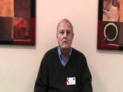 Why Choose the United States Sports Academy - Dr. Gary Cunningham