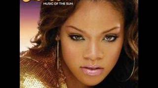 "RIHANNA LYRICS  with lyrics w/lyrics and   "" Pon De Replay """