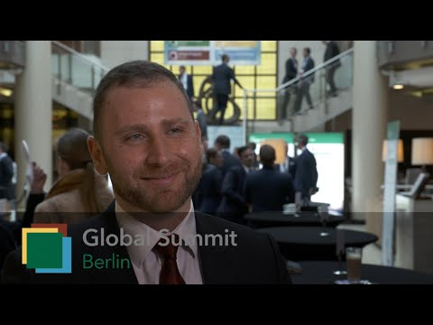 Global Summit 2018: benefits of infrastructure debt