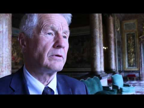 "Secretary General Torbjorn Jagland Interview @ the Tolerance Trumps Hate"" - conference"