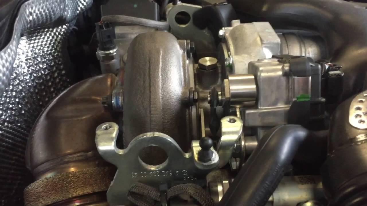 Om642 Turbo Actuator