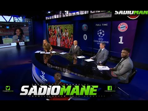 PSG VS Bayern Munich 0-1 POST MATCH