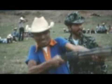 El infierno en Guatemala (Symphony of Destruction)