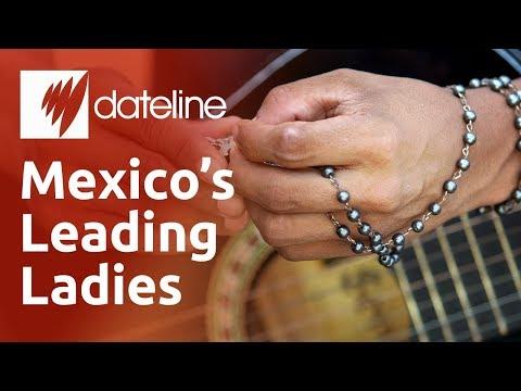 Mexico's Leading Ladies