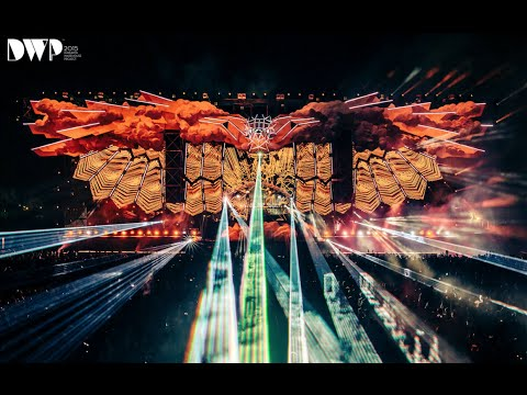 Djakarta Warehouse Project 2015 - #DWP15 Official After Movie