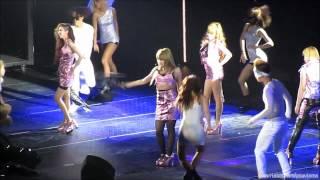 "(Whole Concert Part. 16) 2NE1 - ""I LOVE YOU"" @ Prudential Center, NJ [HD]"