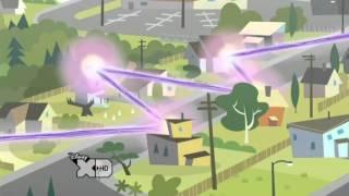 Kid VS Kat сезон 1 серия 26.HD Fankp